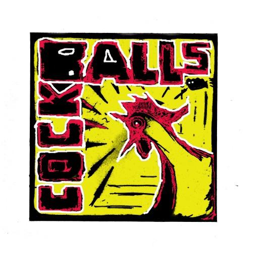 Cock balls 80s3 copy